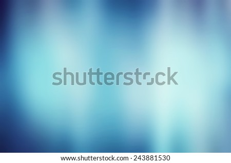 Abstract soft colored background - stock photo