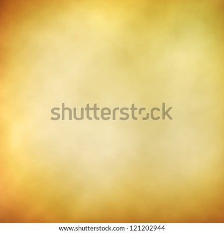 abstract spectrum gold background - stock photo