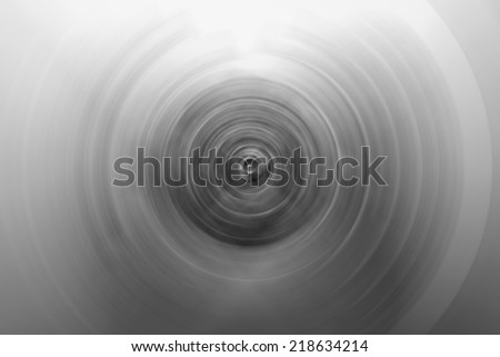 abstract spin background