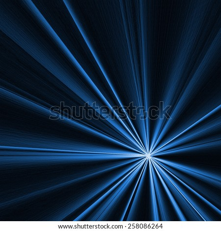 Abstract - Star Bright - stock photo