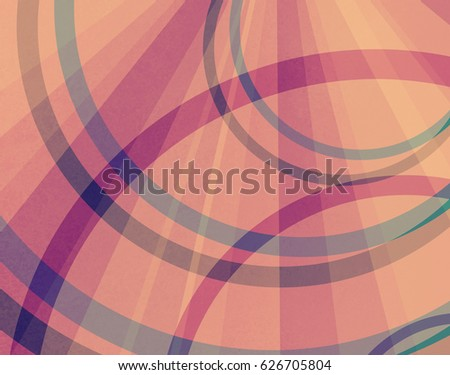 purple and orange rings purple sunburst pattern stock images royalty free images
