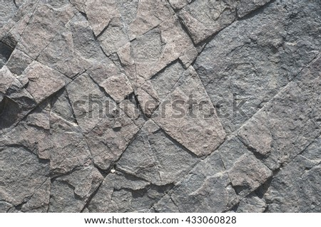 Abstract stone background.Close-up
