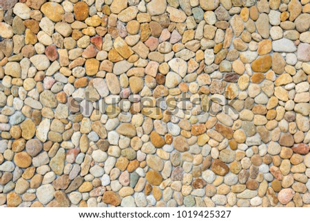 Abstract stone wall texture background for interiors wallpaper
