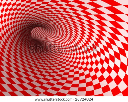 Abstract striped image for a background - stock photo