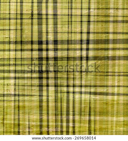 abstract stripes design on wood grain texture