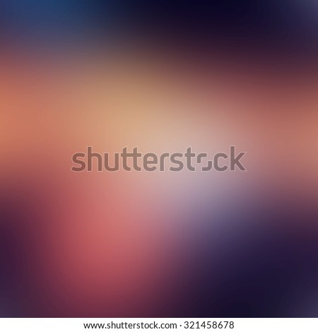 abstract sunset blur background for web design,colorful,texture, wallpaper,illustration - stock photo