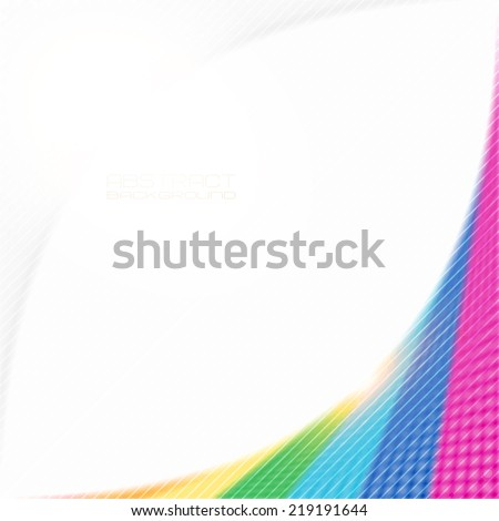 Abstract swirl background.   - stock photo