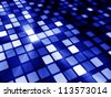 Abstract  technology - stock photo