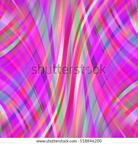 Abstract Technology Background Wallpaper Pink Yellow Green Colors
