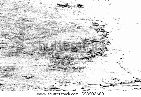 Abstract texture background on black and white.