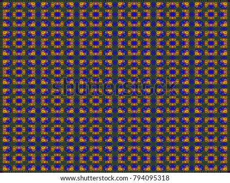 abstract texture | multicolored gingham pattern | simple intersecting striped background | geometric weave illustration for wallpaper template fabric garment gift wrapping paper graphic concept design