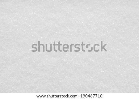 abstract texture of crystals for a background from minerals of white color - stock photo