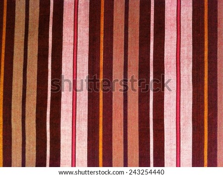 abstract texture plaid Cotton fabric of colorful background