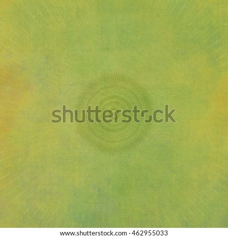 Abstract textured hand painted background
