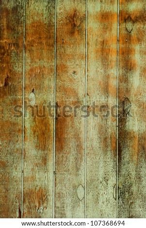 abstract textured wooden background - stock photo