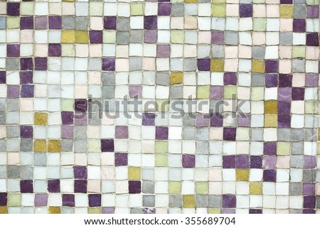 abstract tile background. - stock photo