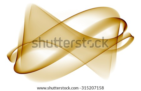 Abstract tobacco background