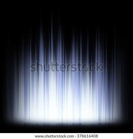 Abstract vertical Light Glow Sprite texture background (High resolution CG rendering) - stock photo