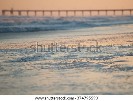 Wrightsville Beach Stock Images Royalty Free Images