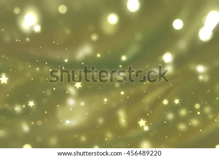 Abstract vintage elegant background with glitter and waves