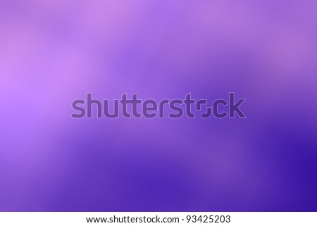 Abstract violet background with blurred lines - stock photo