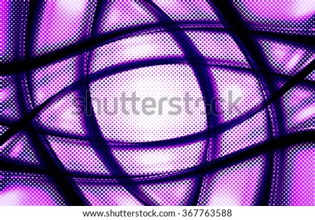 abstract violet  color  background   with motion wave