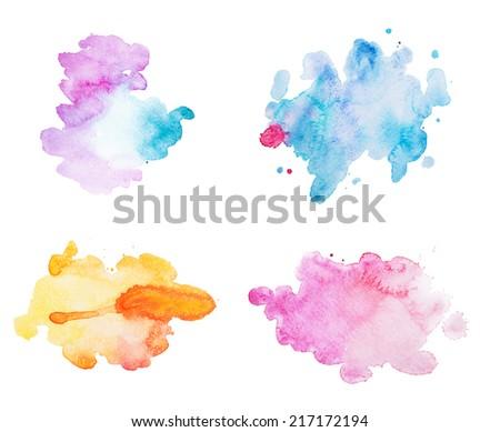 Paint Splatter no Background Splatter Stain Art Paint