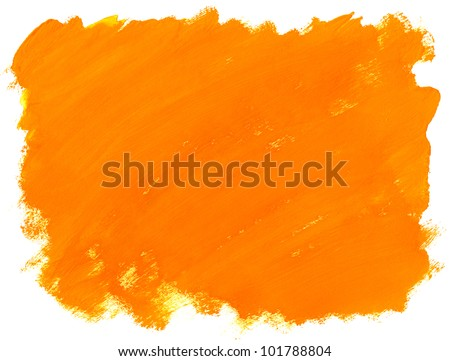 Abstract watercolor background. - stock photo