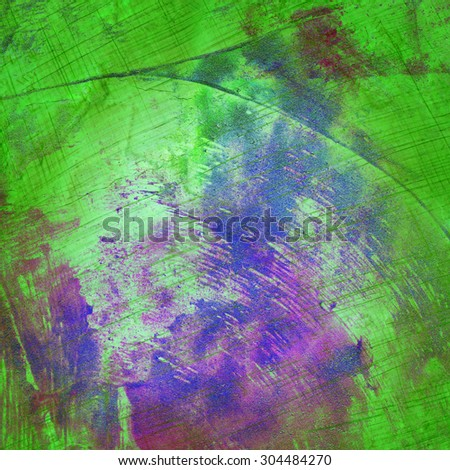 Abstract watercolor hand made painting. Watercolor backgrounds  - stock photo