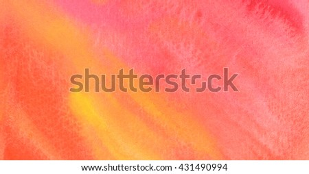 Abstract watercolor texture background. Hand paint texture, watercolor textured backdrop.