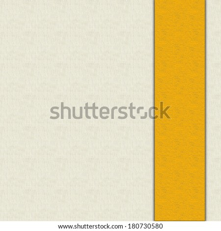 abstract white background gold scrapbook design layout