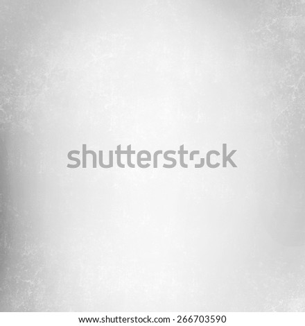 abstract white background gray color wall, vintage grunge background texture, frosty silver background, luxury Christmas light design background, monochrome black and white color printing,  - stock photo