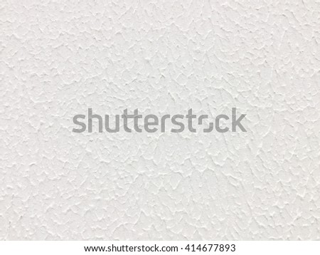 Abstract white background texture cement wall