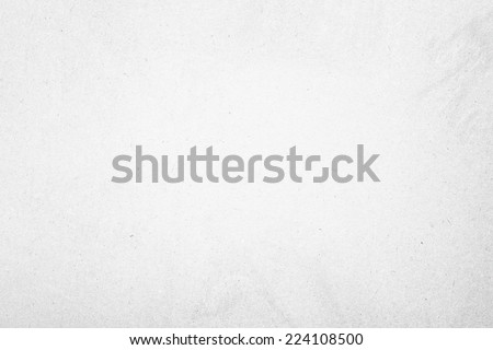 Abstract White Texture - stock photo