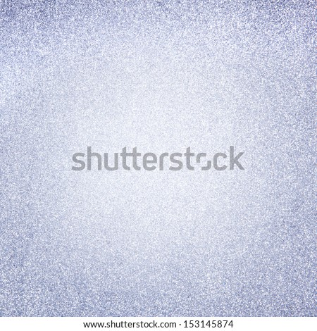 Abstract winter holiday background - stock photo
