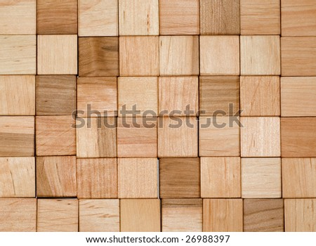 Abstract wood background color photo