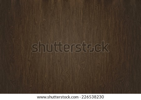 abstract wooden texture style black walnut color background