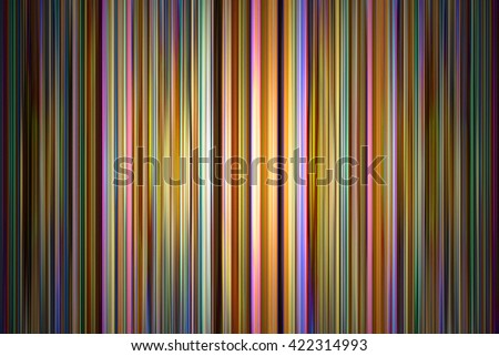Abstract yellow and purple stripes background