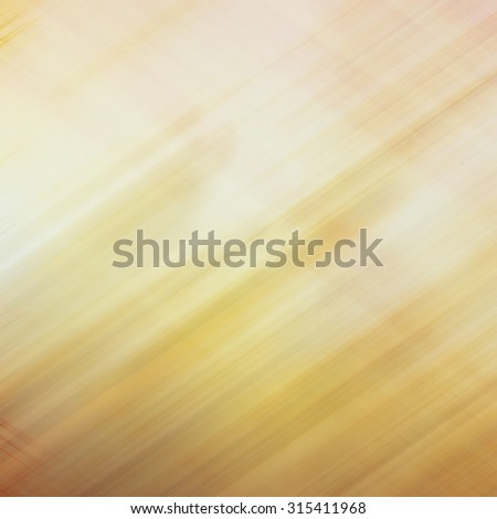 Abstract yellow background. Business card. - stock photo