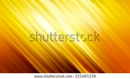 abstract yellow background. diagonal lines and strips