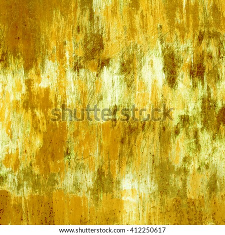 abstract yellow background texture grunge wall