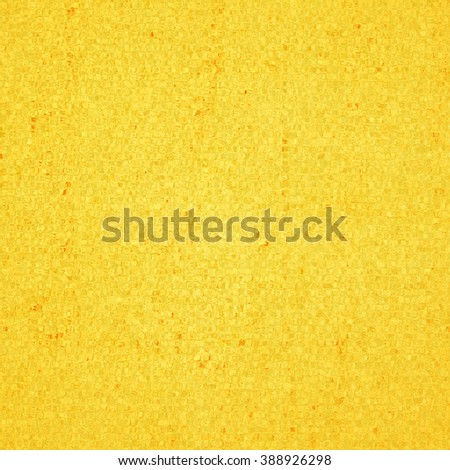 abstract yellow background texture pattern