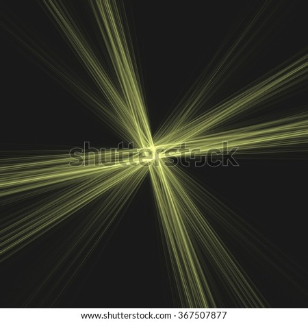 abstract yellow colorful background