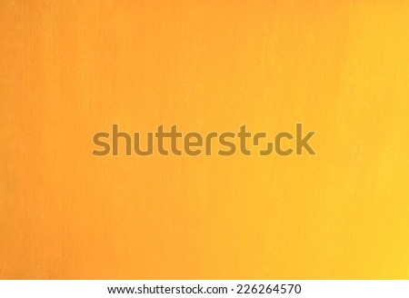 abstract yellow gold color background faint orange colour texture paper layout design for warm colorful background, - stock photo
