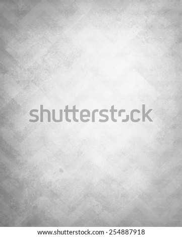 abstract zig zag pattern background with geometric angles and diagonal shapes, white gray background with texture, graphic art design paper, faint pattern texture - stock photo
