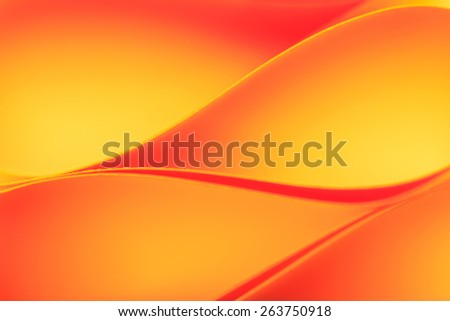 abstraction from color paper as a background texture - stock photo