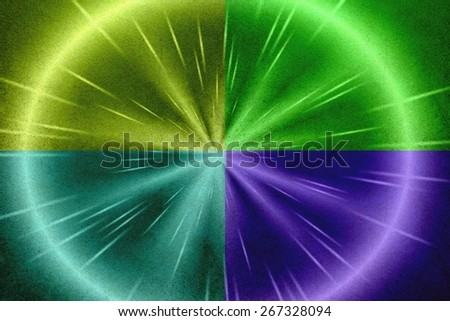 Abstraction on a black background glow, desktop, or cards for any opportunities - stock photo