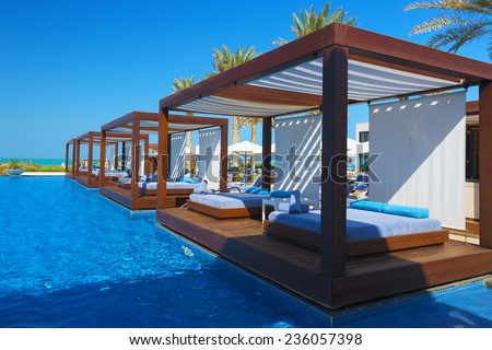 Dubai luxury lifestyle stock images royalty free images Swimming pool construction companies in uae