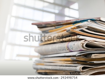 Abudance, article, background. - stock photo