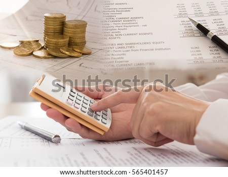 How to Write an Accounting Report